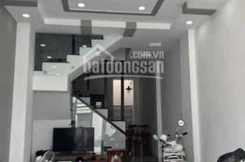 Hot, chỉ còn 1 căn nhà 1T, 1L chìa khoá trao tay, đường ô tô, SHR, đường 8, Linh Xuân, Thủ Đức