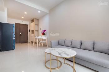 Cho thuê căn hộ 60m2 Sài Gòn Royal quận 4 giá tốt. LH: 0909024895