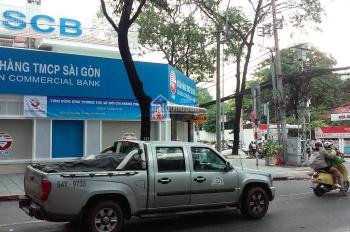 Bán nhà mặt tiền 21 Nguyễn Trãi, Quận 1, 4mx20m, 3 lầu, giá tốt 65 tỷ
