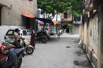 Bán nhà mặt phố Tô Hiệu, Hà Đông, lô góc, kinh doanh, 52m2/ 5.6 tỷ
