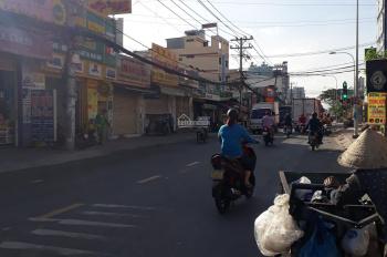 Cho thuê nhà mặt tiền Nguyễn Ảnh Thủ, 189m2 (8,6 x 22m), 1 lầu