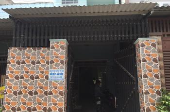 Cho thuê nhà 25/72 Thạnh Lộc 19, phường Thạnh Lộc, Q12. 7, 3 tr/ 1 tháng, LH 0903360270