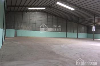Cho thuê xưởng tại xã Hố Nai 3, Trảng Bom, Đồng Nai, LH: 0908.574.747