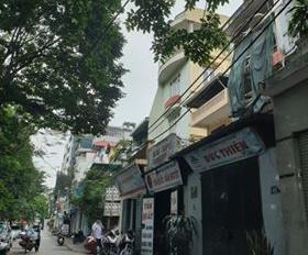Chính chủ bán nhà tại phố Nguyễn Văn Huyên, phường Nghĩa Đô, sổ đỏ chính chủ, giá thỏa thuận