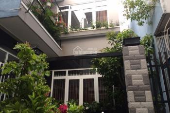 Cần bán nhà riêng chính chủ Phường Thới An - Q. 12