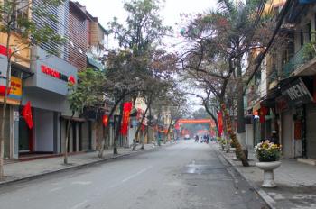 Bán nhà mặt phố Hàng Bông, phường Hàng Bông