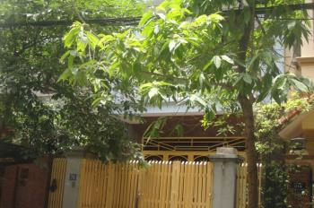 Chính chủ cần cho thuê nhà làm văn phòng, kinh doanh. Nhà mặt phố Nguyễn Khả Trạc, Cầu Giấy