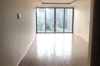 Gia đình cho thuê chung cư Thống Nhất Complex, 127m2, 3PN, giá 12 tr/tháng. LH: 0373.924.996