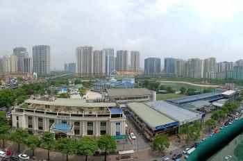 Gia đình cần tiền bán gấp căn hộ 82m2 tầng đẹp, 30,5 tr/m2 ban công view hồ điều hòa - 0949411100