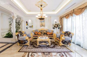 Gia đình tôi muốn bán căn biệt thự ở đường Nguyễn Xiển, Hà Nội
