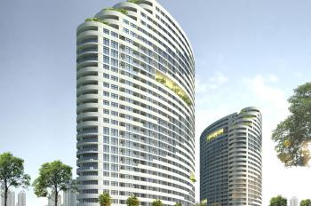 Căn hộ 49.3m2, view biển Vũng Tàu Gateway - tầng 20 - LH: 0983.07.69.79
