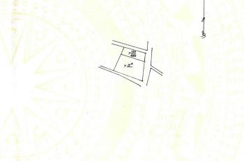 Gia đình cần bán lô đất tại Tiến Xuân, Thạch Thất, Hà Nội