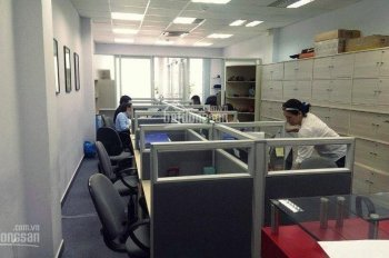 Cho thuê văn phòng Quận 5 giá rẻ, 65m - 75m, view kính trước, trung tâm quận