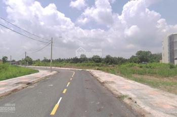 Cần bán đất thổ cư MT Lương Định Của, Q2 ngay chợ Bình Khánh, 80m2/2,2tỷ,SHR . LH 0934425951 Kim