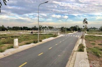 Kẹt tiền bán gấp lô đất Vĩnh Phú, QL13, kế BV Hạnh Phúc, SHR, DT 5x20m, Giá 10tr/m2, LH 0903616491