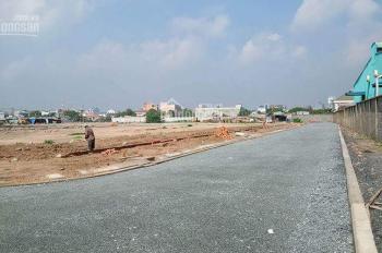 Bán lô đất 92m2, MT Nguyễn Xiển, Q.9, gần Vincity, giá 1 tỷ 840, sổ riêng, LH: 0931106799
