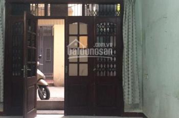 Cho thuê phòng trọ ngõ 190 đường Hoàng Mai, Hà Nội