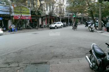 Cho thuê cửa hàng mặt phố Lê Thanh Nghị: 70m2, mặt tiền 4m, vỉa hè rộng, riêng biệt. LH 0936030855