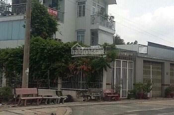 Chủ kẹt tiền nên cần bán gấp nhà mặt tiền đường Song Hành, Hóc Môn. LH 0989999241