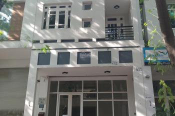 Cho thuê nhà phố Hưng Gia, Hưng Phước giá rẻ, DT: 6x18.5m giá: 50 triệu. LH: 0902836000