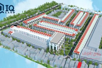 Chính chủ cần bán lô đất số 31 mặt đường Dương Đình Nghệ. Đối diện cổng dự án Việt Phát