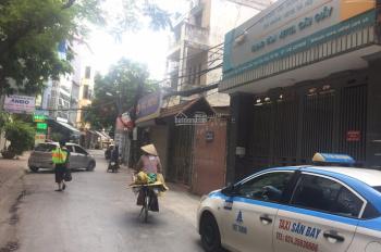 Cho thuê nhà mặt phố Bích Câu - Tôn Đức Thắng làm coffee, đồ ăn nhanh, kinh doanh các loại hình