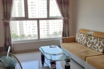 Cho thuê căn hộ Khang Gia, Gò Vấp, 74m2, 2 phòng ngủ, 2 WC. Giá 7tr/tháng. LH Vân 0903309428