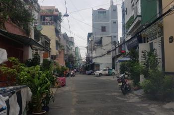 Bán nhà hẻm xe hơi Nguyễn Đình chiểu 2 chiều 4 lầu giá 10,7 tỷ - thương lượng