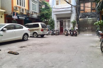 Bán lô góc Trần Bình - ô tô - kinh doanh 45m2, 6.4 tỷ