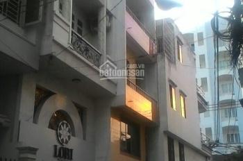 Bán nhà Nguyễn Đình Chiểu hẻm 8m xe hơi tránh nhau 10,7 tỷ - thương lượng 0902.868.356