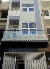 Bán nhà HXH Đoàn Văn Bơ, P9, Q4, 1 trệt 3 lầu, 3.1 x 9m