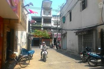 Bán nhà hẻm 543/ Nguyễn Đình Chiểu, phường 2, quận 3 chỉ tầm 10 tỷ 4 lầu 5 phòng