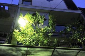 Bán nhà hẻm 543 Nguyễn Đình Chiểu, quận 3 40m2 nhà 4 lầu giá chỉ tầm 10 tỷ