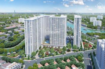 Diamond Riverside bán 19 căn shop Central đẹp nhất dự án, giá tốt nhất khu vực, 26 - 28tr/m2