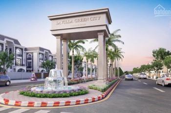 Bán nhà phố mặt tiền đường Hùng Vương, giá 1,6 tỷ/ căn TT trước 50% - CK 5%/ căn. LH: 0901.2000.16