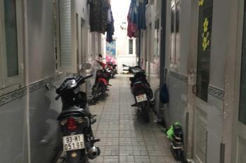 Bán gấp 22 phòng trọ - Quốc Lộ 1K, P. Linh Xuân, DT: 306m2 - sổ hồng riêng -  gặp chính chủ