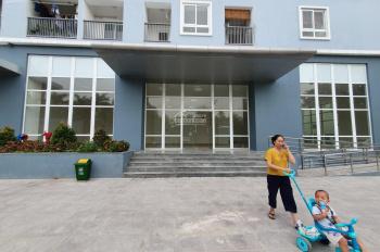 Bán mặt bằng kinh doanh thương mại tại tầng 1 tòa nhà CT36 Xuân La