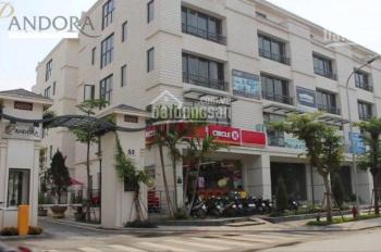 Cho thuê tòa nhà 5 tầng x 147m2 Shophouse Pandora 53 Triều Khúc