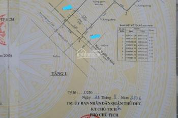 Gia đình cần bán dãy trọ 160m2 đường Kha Vạn Cân, P. Trường Thọ, hẻm 6m, SHR, LH 0919448086