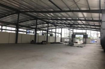 Cho thuê kho xưởng tại Văn Giang, Hưng Yên, DT: 1500m2, 2000m2, 4000m2, LH: 0901728285