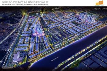 Bán đất xây dựng nhà ngay, khu đô thị Hà Quang 2, trung tâm thành phố Lh: 0934 797 168