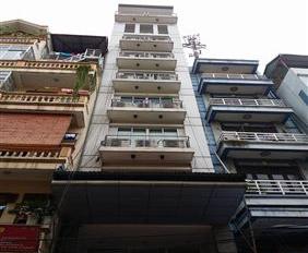 Chính chủ bán tòa nhà 11 tầng, 168m2, MT 9m, đẹp đẳng cấp, KD cực đỉnh, 68 tỷ. LH 0845866866