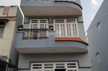 Cần bán nhà mặt tiền đường 20, phường Hiệp Bình Chánh, quận Thủ Đức