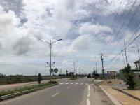 Bán đất khu DL Thoại Sơn (tặng núi), DT 100m2 thổ cư, lộ giới 18m2, giá 5 - 6tr/m2. 0935486970