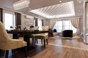 Chính chủ cần bán gấp căn hộ KĐT Ciputra 168m2, 4 PN, 2VS, giá 6 tỷ, full nội thất, 0964505635