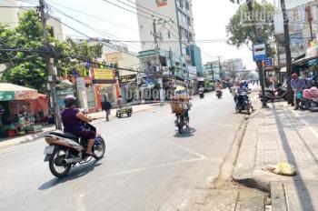 Chính chủ bán nhà MT đường Hưng Phú, phường 9, Quận 8, DT: 5,5x20m, giá: 18 tỷ