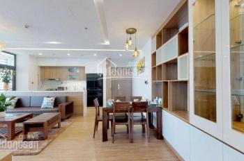 Cho thuê căn hộ E4 - Yên Hòa Park View 82m2, 2 phòng ngủ, đủ đồ, 13.5 tr/th. LH: 0914.142.792