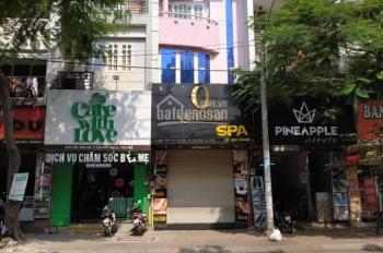 Cho thuê nhà 3 lầu, đường Tân Sơn Nhì, Tân Phú, mặt tiền kinh doanh sầm uất
