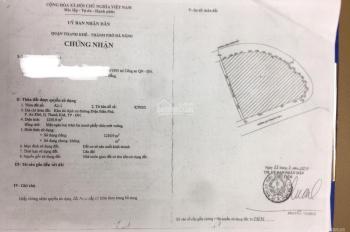 Cần bán lô đất 3 mặt tiền Điện Biên Phủ - Cù Chính Lan - Huỳnh Ngọc Huệ