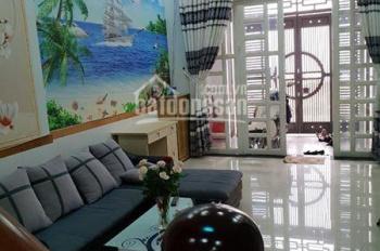 Bán nhà SR, 1 tỷ 150tr ấp Trung Lân, Nguyễn Ảnh Thủ, Bà Điểm 3,8x11m (41m2) đường 4m. LH 0904899063